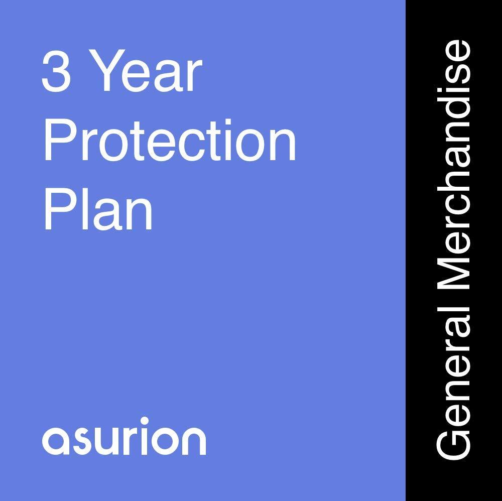 ASURION 3 Year Housewares Protection Plan $350-399.99