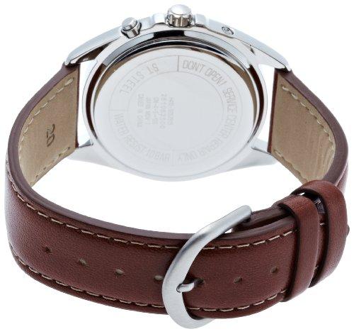 sneakers for cheap 7b77c b16f9 CITIZEN REGUNO Solar Tech Men's Radio-Controlled Wrist Watch ...
