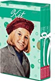 Kit Boxed Set with Game (American Girl)