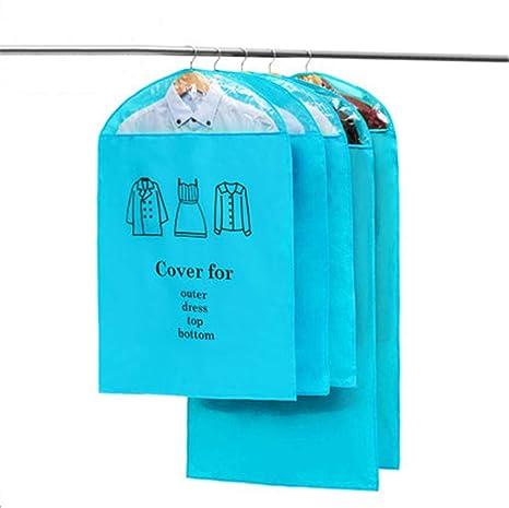 ZMXZMQ Oxford Garment Bags Suit Bag, Peso Ligero, Bolsas De ...