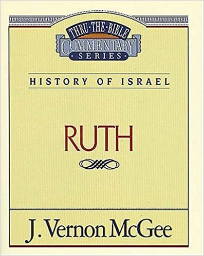 Ebooks TXT-Format kostenloser Download Thru the Bible Commentary Vol. 11: History of Israel (Ruth) PDF ePub MOBI