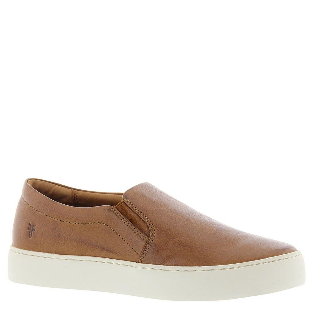FRYE Womens Lena Slip on Loafer Cognac Size 8.5
