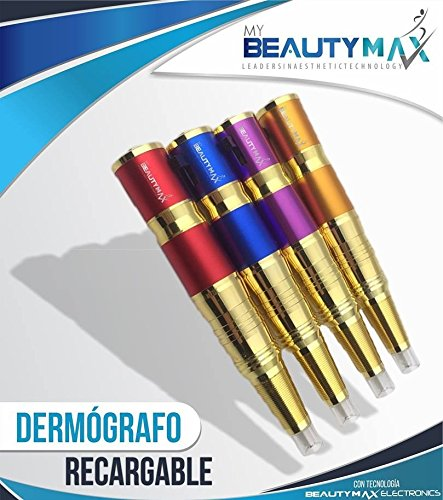 Dermograph Makeup Kit Tattoo Eyebrow Pen Power by mybeautymax