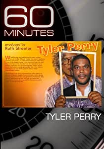 60 Minutes - Tyler Perry (October 25, 2009)