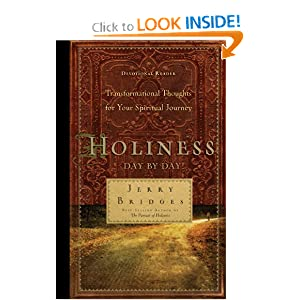 Holiness Day Day: Transformational Thoughts for Your Spiritual Journey (First Book Challenge)