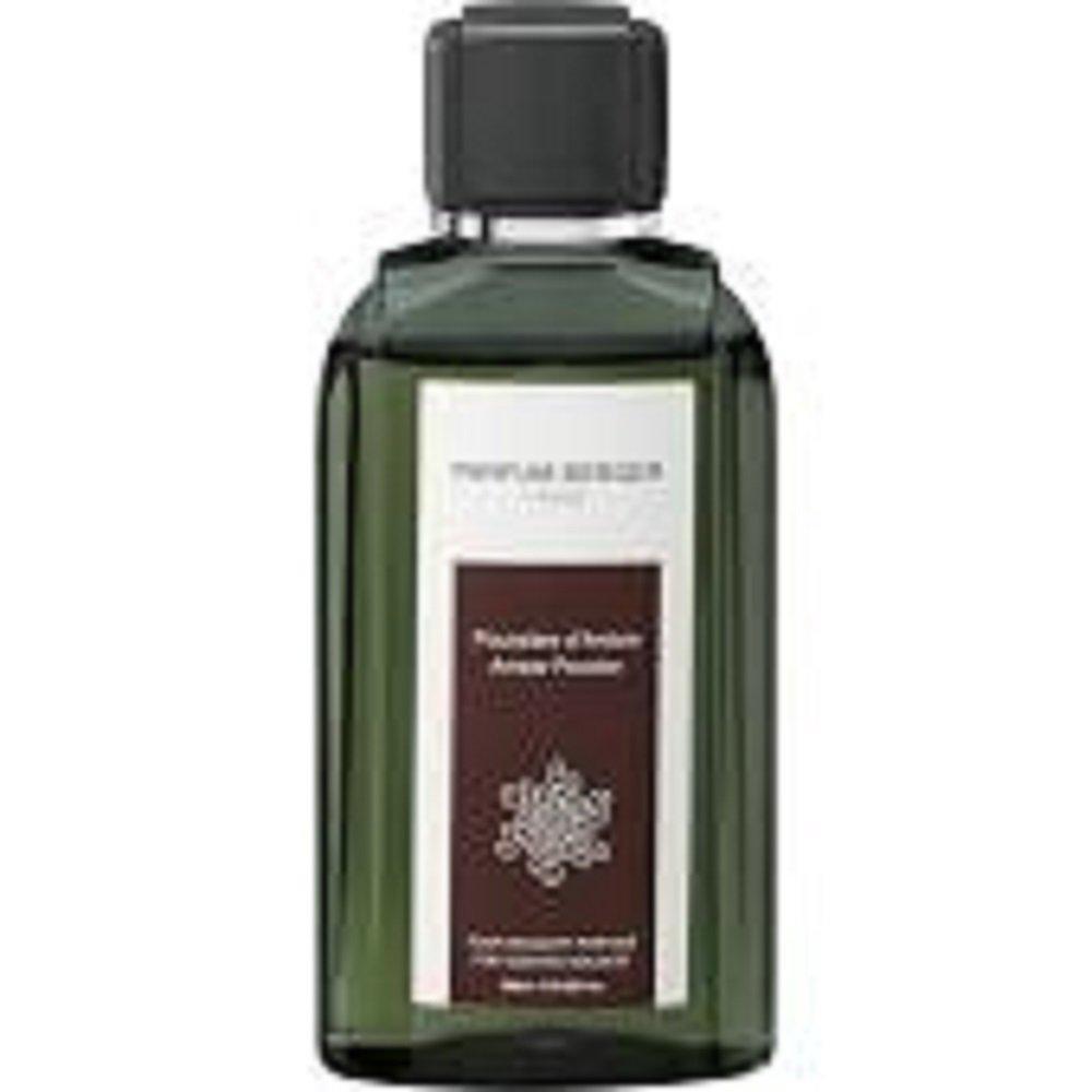 Parfum Berger Reed Diffuser Refill 200 ml Amberパウダー B06XZFPJ5P