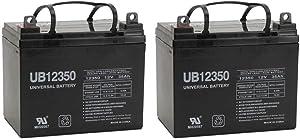Universal Power Group (35Ah)