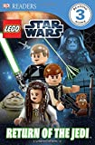 DK Readers L3: LEGO Star Wars: Return of the Jedi
