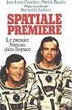 Spatiale premiere