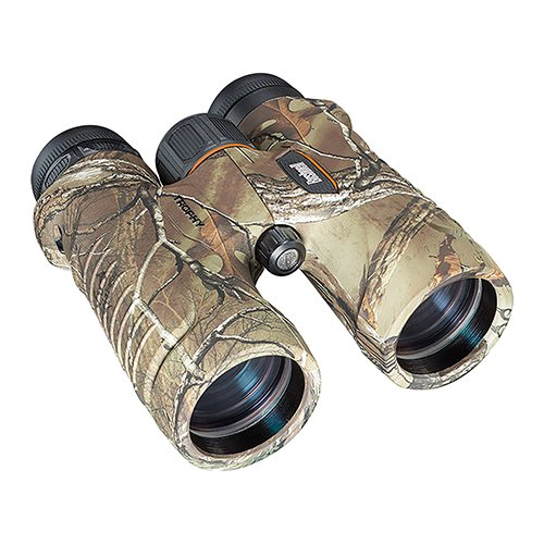 - Bushnell 334211 Trophy Binocular, Realtree Xtra, 10 x 42mm