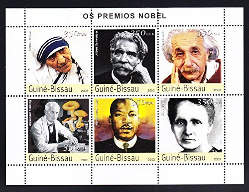 Martin Luther King Stamp - 3