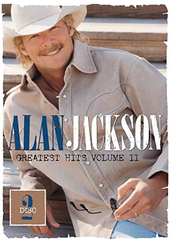 Alan Jackson - Greatest Hits Volume II, Disc 2