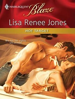 Hot Target by [Jones, Lisa Renee]