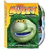 Spanish for Kids, The New Muzzy Premier Edition - The BBC Language Course for Children, 6 DVD Set + Online Games & Videos