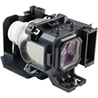 Amazing Lamps VT-85LP Replacement Lamp in Housing for NEC Projectors