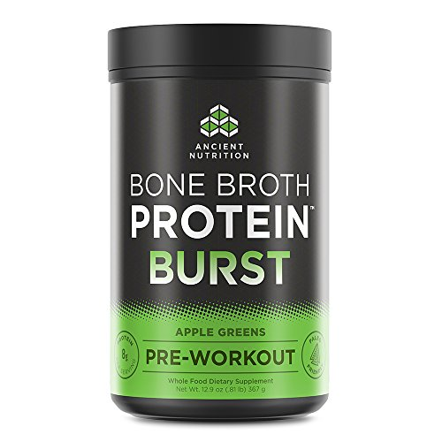 Bone Broth Protein BURST