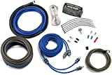 Kicker CK4 Complete 4 Gauge OFC CK-Series 2-Channel Amplifier Installation Kit