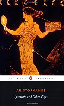 Lysistrata and Other Plays 1453683895 Book Cover