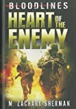 Heart of the Enemy, M. Zachary Sherman, 1434237672