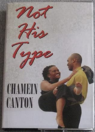 book cover of Not His Type