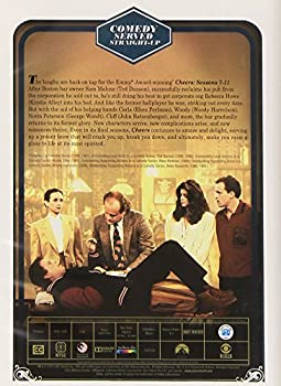 Cheers: The Complete Series 5