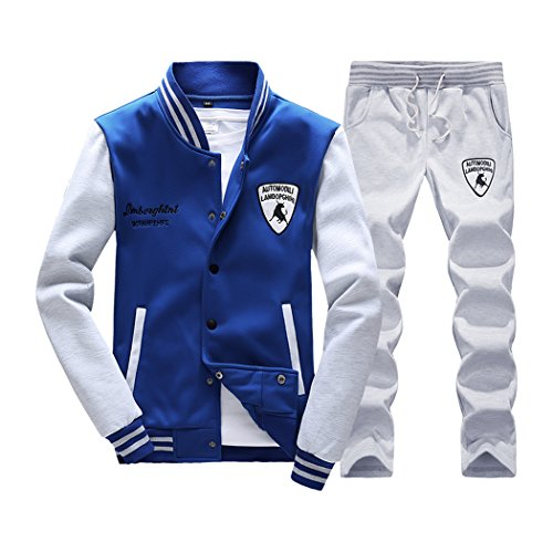 Rocky Jogging Sweat Casual Tracksuits product image