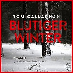 Blutiger Winter Hörbuch