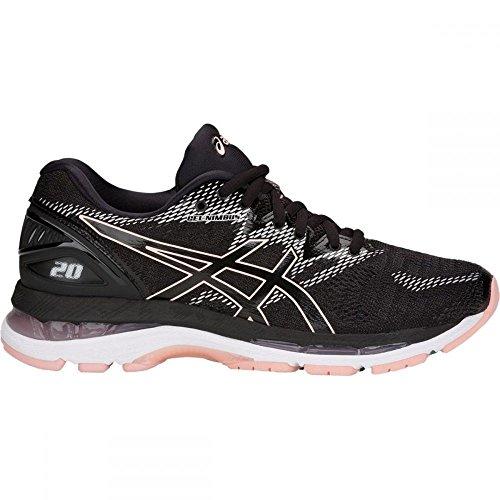 (アシックス) Asics レディース ランニング?ウォーキング シューズ?靴 Gel - Nimbus 20 Running Shoe [並行輸入品]