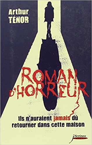 Roman D Horreur English And French Edition Tenor Arthur