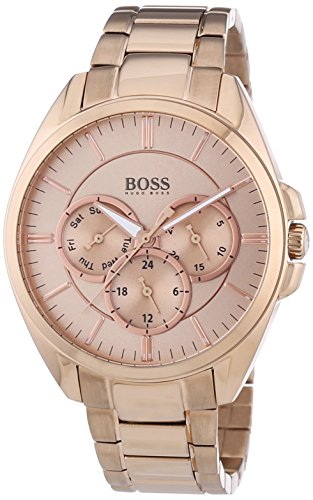 492d46ffff4 Hugo Boss 0 - Reloj de cuarzo para mujer