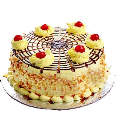 80 Rose Garden Delicious Butterscotch Cake for Birthday, Anniversary, Special Occasion - 500 Grams (B07Z56WYP7) Amazon Price History, Amazon Price Tracker