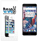 One Plus Three / One Plus Three / 1+ 3 / Oneplus Three Clear Screen Guard By The Best