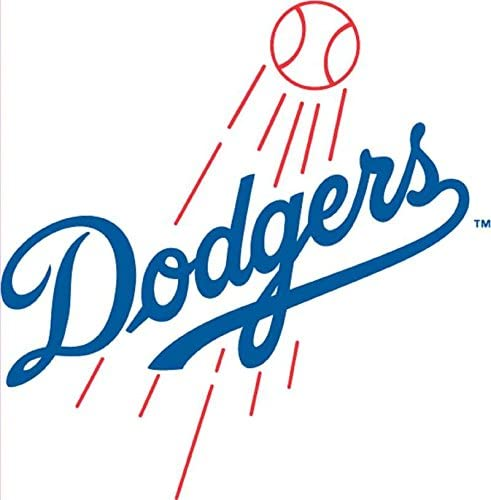 2009 Topps LOS ANGELES DODGERS Team Set