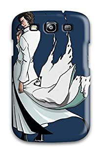 Durable Protector Case Cover With Bleach Hot Design For Galaxy S3