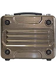 Attache Case Briefcase 36cm(14.1inch) G-BRONCO