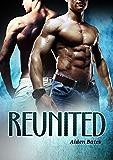 Reunited: M/M Mpreg Alpha Male Romance