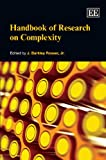 img - for Handbook of Research on Complexity book / textbook / text book
