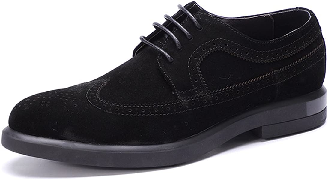 Amazon Com David Gentleman Low Top Fashion Derby Shoes Matte
