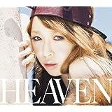 HEAVEN(初回限定盤)(DVD付)