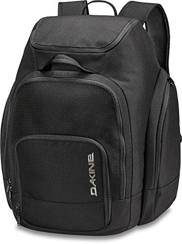 - Dakine Unisex Boot Pack DLX 55L Bag, Black, OS