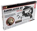 Performance Tool M570C Heavy Duty Sandblaster Kit