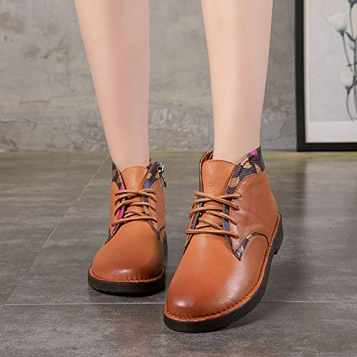 femmes pouces pour de colorées Chaussures 37 plates rdBeCox