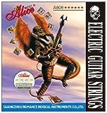FastTech Alice A506 Electric Guitar Strings Set (Super Light)