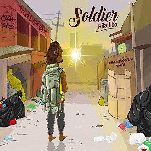 HIkaliba - Soldier