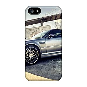 New Cute Funny Bmw E46 M3 Case Cover/ Iphone 5/5s Case Cover
