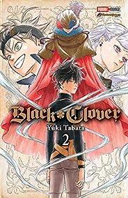 Black clover. Vol. 2