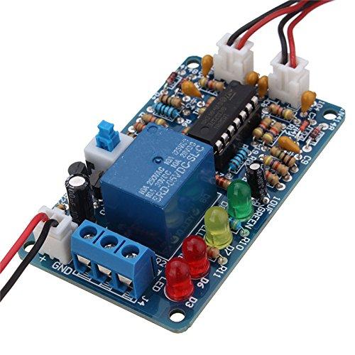 Liquid Level Controller Module Water Level Detection Sensor - Arduino Compatible SCM & DIY Kits by Ochoos Module Board (Image #5)