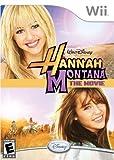 Hannah Montana The Movie Wii by Disney Interactive Studios(World)