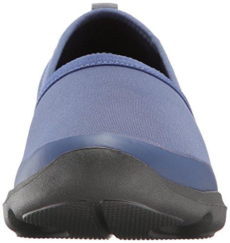 43R Donna A Graphite E Chiuse da Blu Mocassini Bijou Busy Duet Scarpe Day Line Satya Blue 201884 2 Crocs 0 nSzqYwRZg