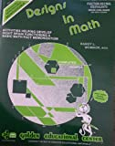 Designs in Math - Fractions - Decimal Equivalents, Randy L. Womack, 1565000099